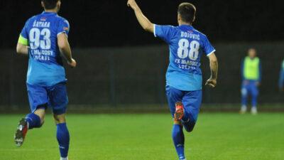 Milan Bojović je rekorder po broju postignutih golova u Superligi Srbije!