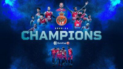 Imamo osvajača Evrokupa za sezonu 2020/21!
