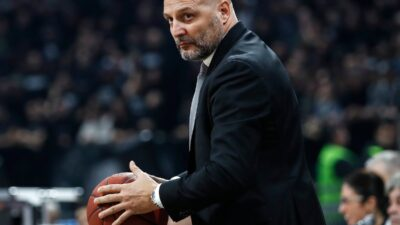 Sale Đorđević u Partizanu? Nije nemoguće, a sa njim i dva vrhunska igrača!