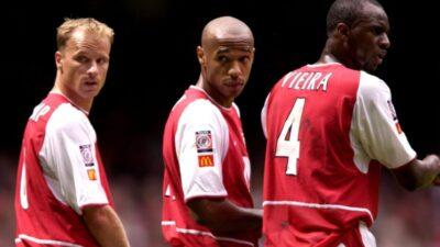 Legende Arsenala se vraćaju u klub i oživljavaju ga!?