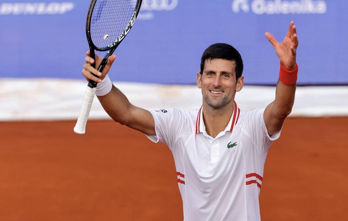 Zna se ko je rival Novaku u polufinalu Srbija Opena!
