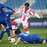 Zvezda uspela da sačuva prednost i plasira se u finale Kupa Srbije! (VIDEO)