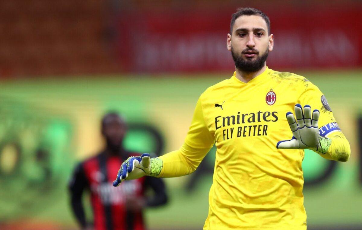 Donaruma razljutio navijače Milana!