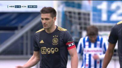 Ništa novo u Holandiji – Ajaks pobedio, Tadić pogodio! (VIDEO)