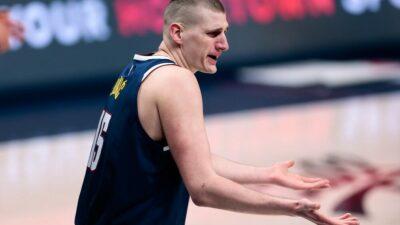 Prosečni Jokić i Bogdanović i pobedama svojih timova