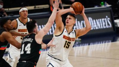 Kakvo veče Srba u NBA ligi! Trojica naših sa 20+ poena (VIDEO)