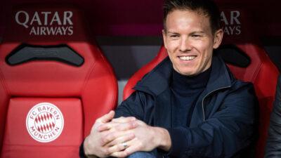 Juče smo nagovestili, a danas je i zvanično! Bajern ima novog trenera!