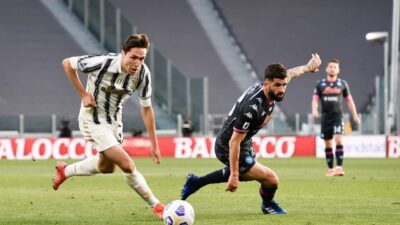 Juventus bolji od Napolija. Inter pobedom sve bliži tituli (VIDEO)
