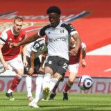 Fulam baš nema sreće. Arsenal u poslednjoj sekundi izvukao bod! (VIDEO)