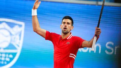 Senzacija na Srbija Openu! Novak ispao u polufinalu