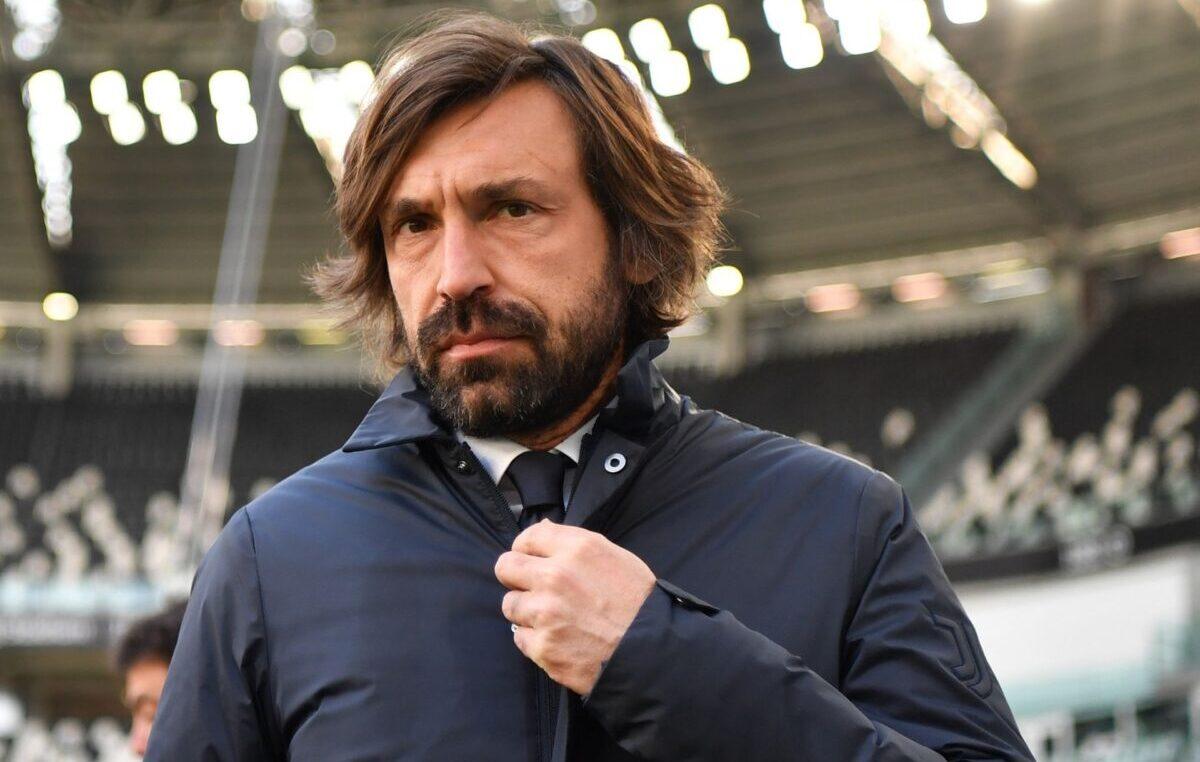 Pirlo na izlaznim vratima Juventusa
