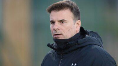 "Stanojević pred derbi: ""Uzalud pobeda ako nema titule"" (VIDEO KONFERENCIJA)"