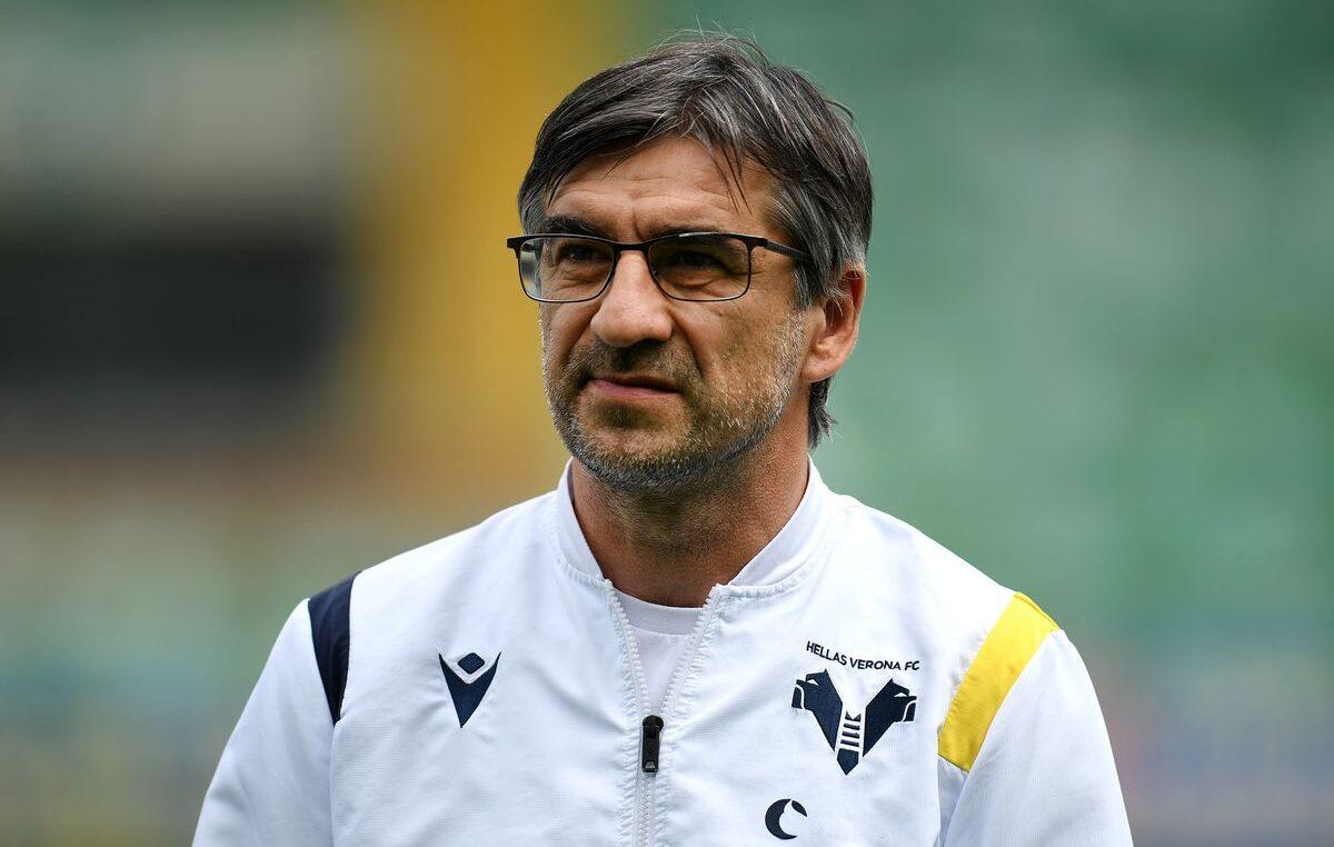 Hrvatski trener u pregovorima sa Fiorentinom!