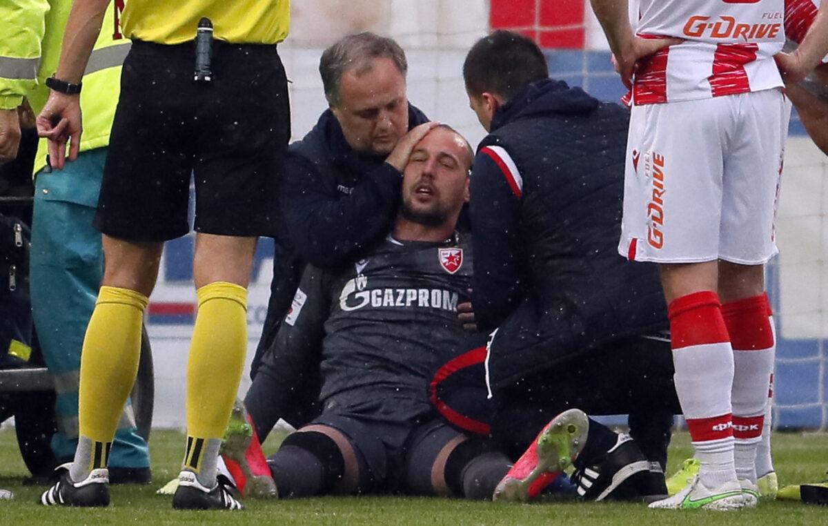 "Stanković nakon istorijske titule: "" Borjan je kapiten, stisnuće zube!"""