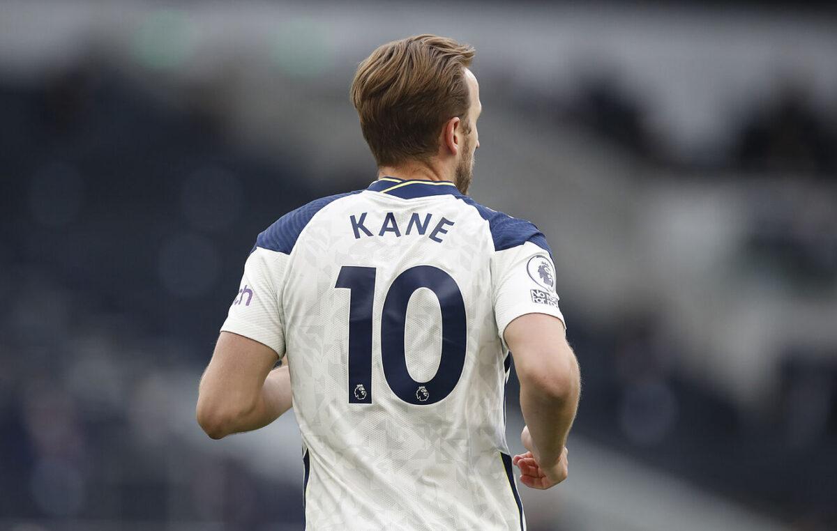 Evo koji klub je spreman da plati 140 miliona evra za Harija Kejna!