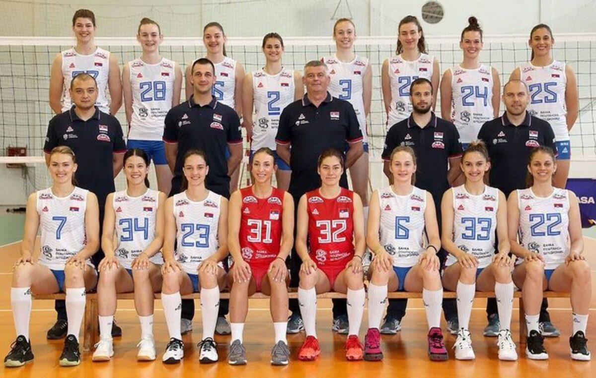 Poraz Srbije na startu Lige nacija!