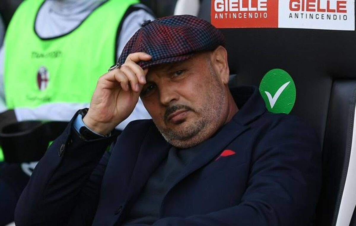 Mihajlović želja Juventusa!