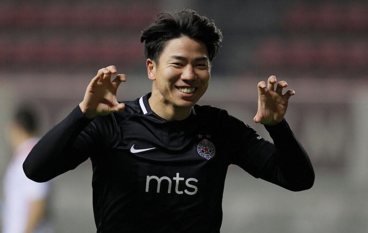ŠOK: Asano raskinuo ugovor sa Partizanom!
