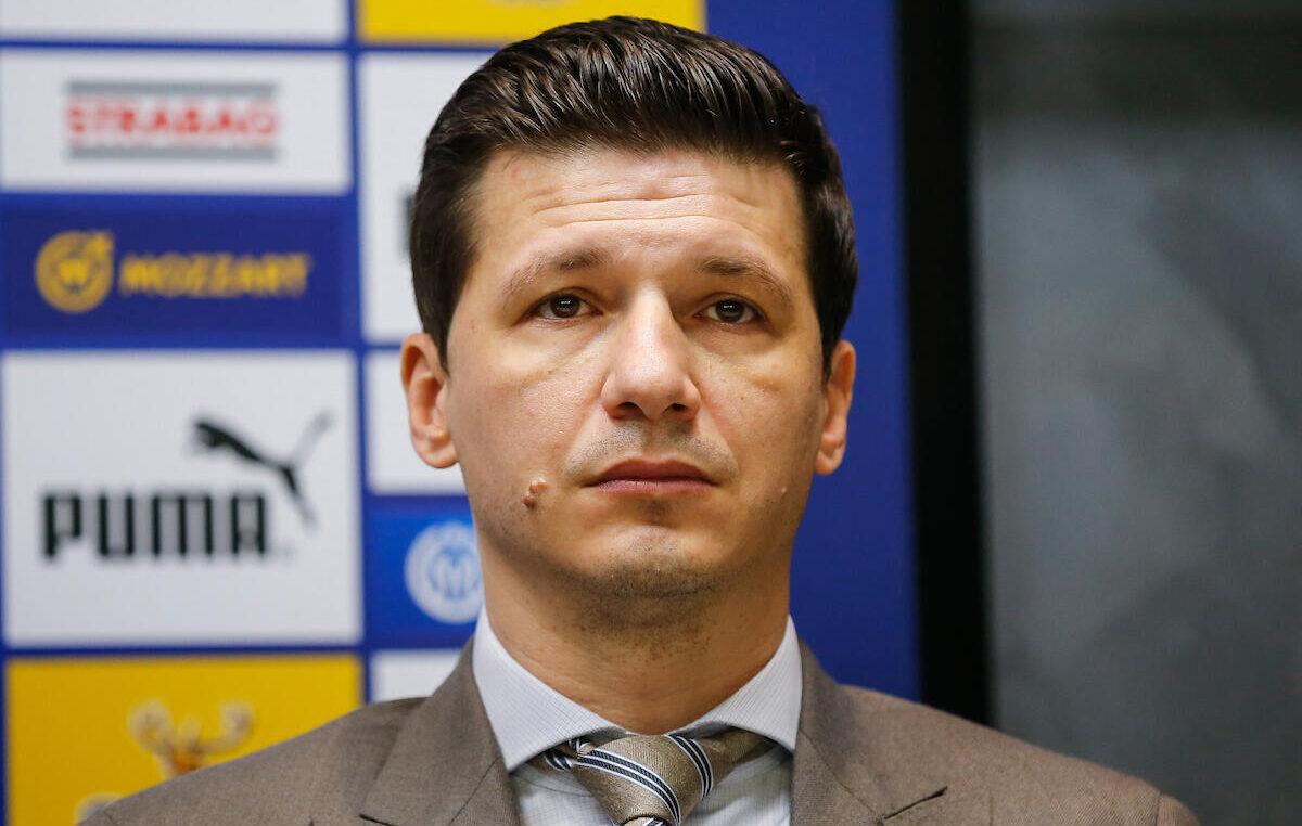 PANTELIĆ: Dosta je bilo mulja u kom godinama pliva naš fudbal!