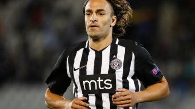 Turski klub traži Markovića!