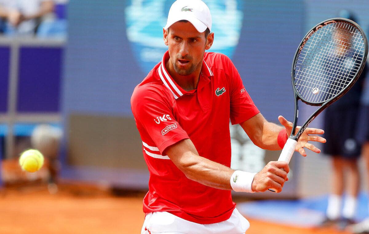 Novak saznao ime rivala u finalu turnira u Beogradu