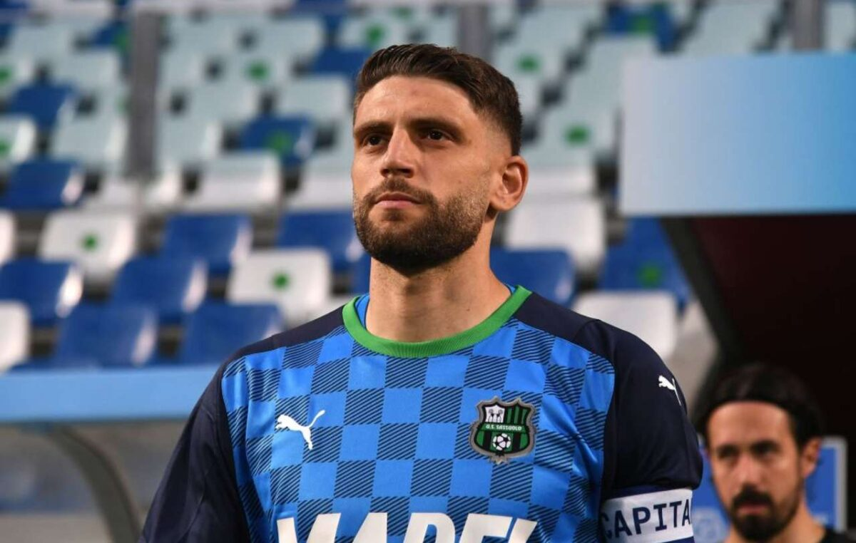 Milan želi kapitena Sasuola!