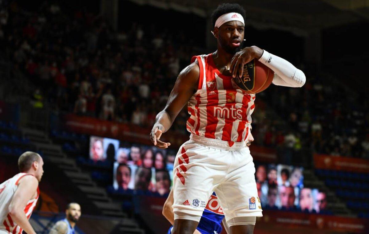 Zvezda sa 2:0 ide u Podgoricu po titulu!