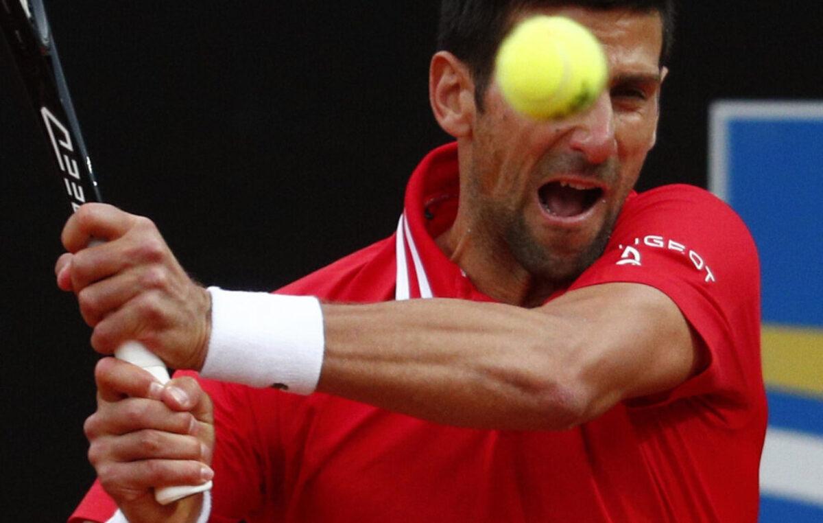 EKSPRESNO: Novak Đoković u polufinalu Beograd Opena!