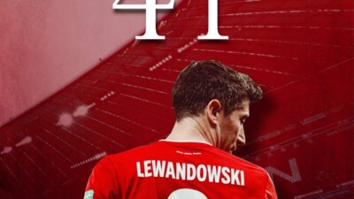Levandovski oborio rekord u 90. minutu! (VIDEO)