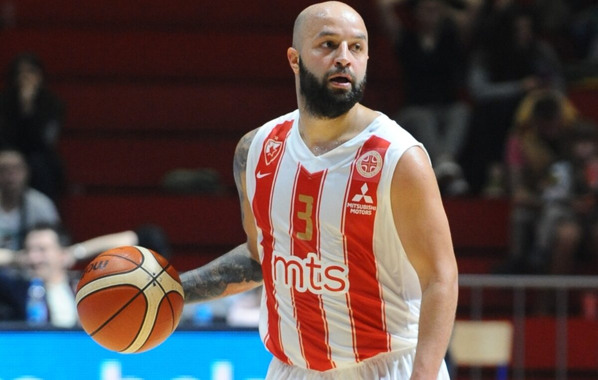 Bivši košarkaš Zvezde završava karijeru!