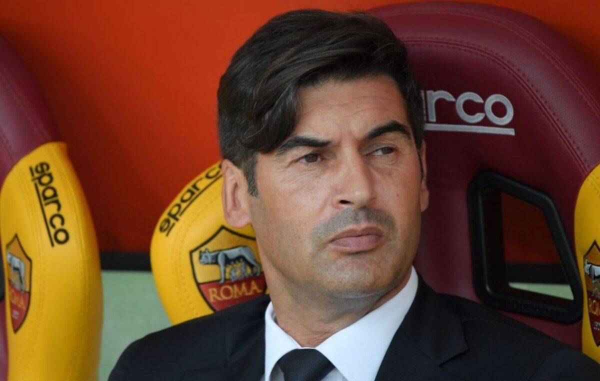 Roma otpušta trenera nakon loših rezultata!