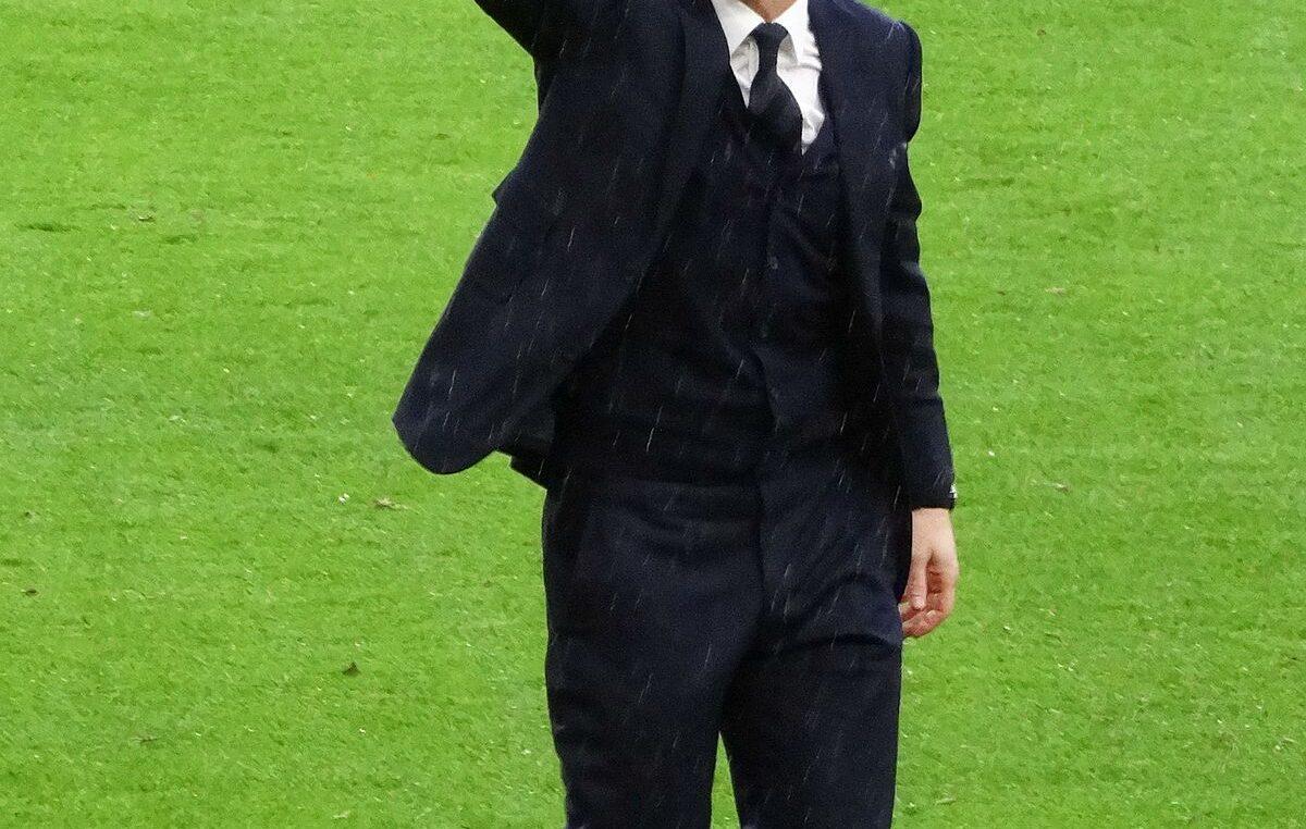 Lampard menja Hodžsona!