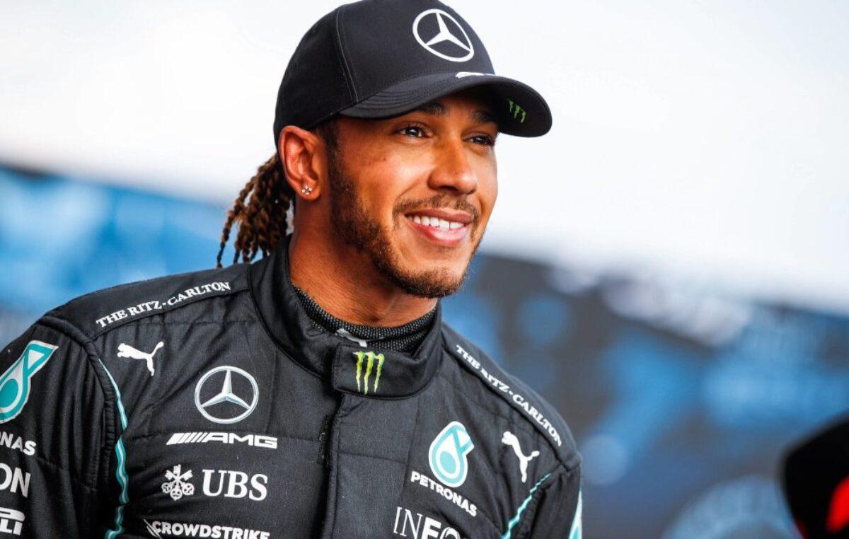 Hamilton ponovo najbolji u trci za Veliku Nagradu Portugala