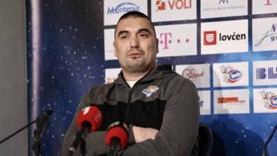 """Milojević:""""Peta utakmica se neće mnogo razlikovati od prethodne četiri, koje su bile izuzetno fizički i mentalno zahtevne"""""""