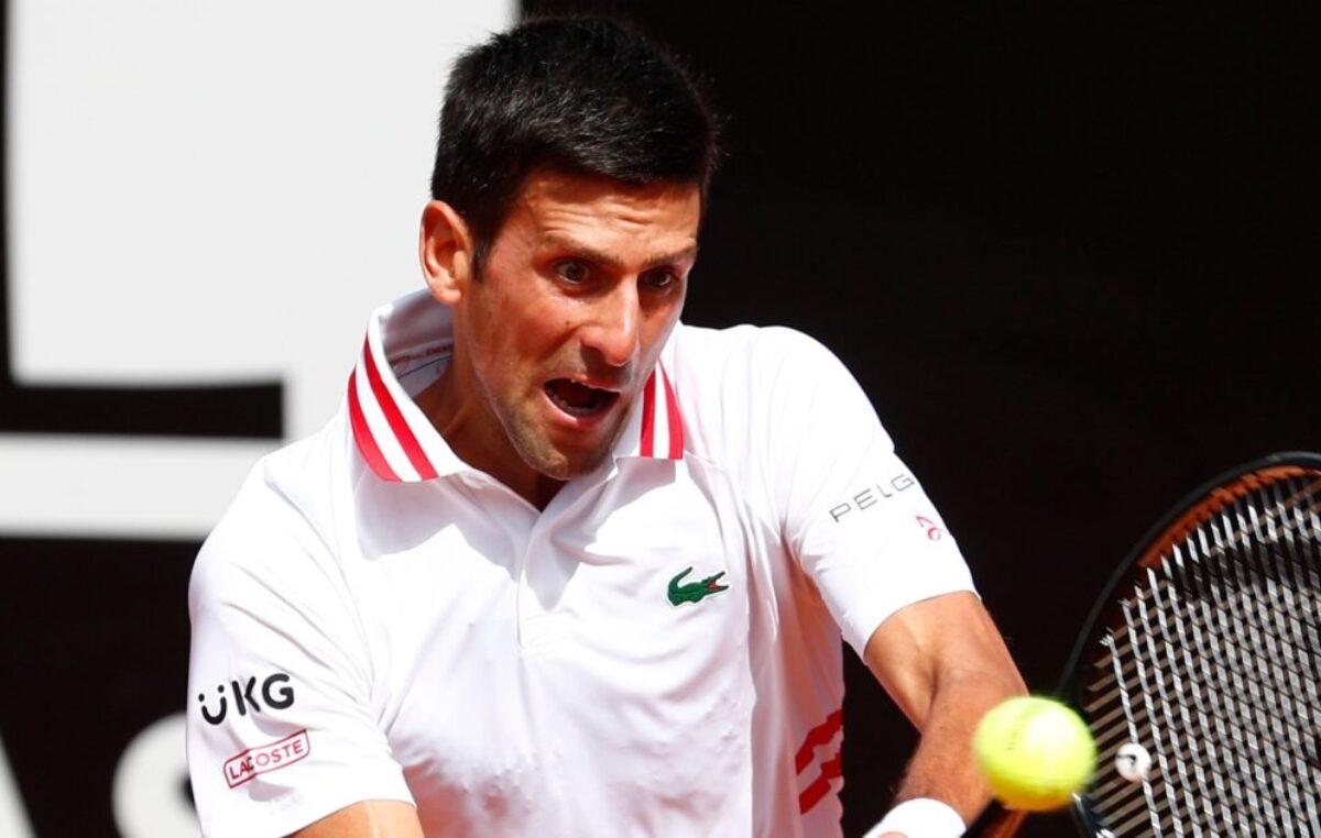 BEOGRAD OPEN: Evo kada Novak sutra izlazi na teren!