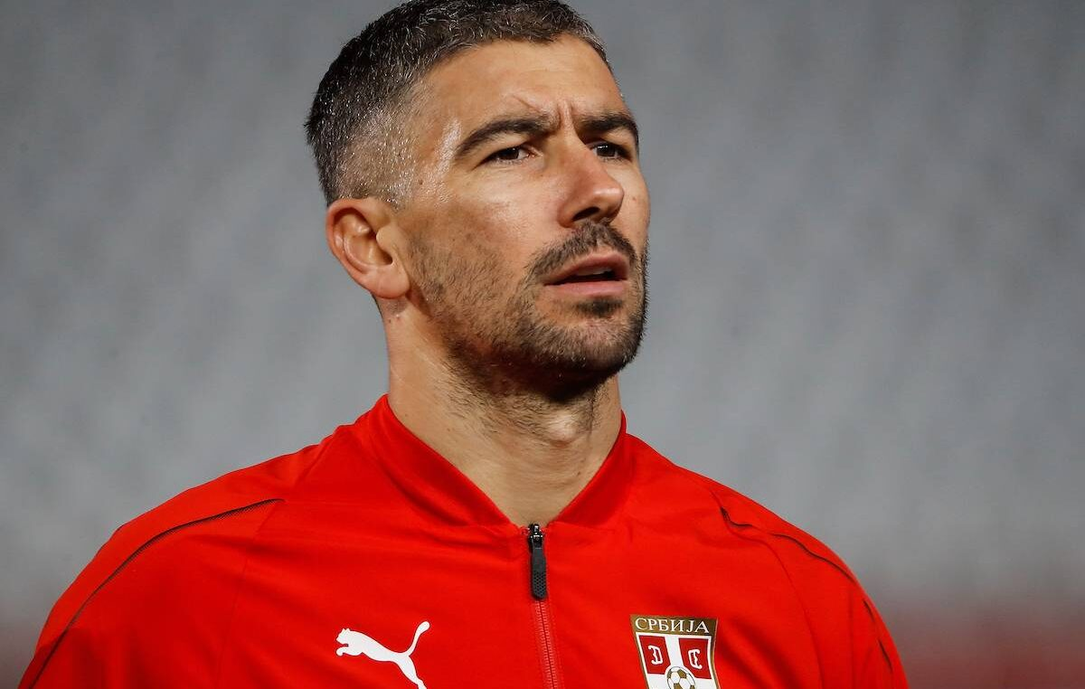 Bivši kapiten reprezentacije Srbije operisan!