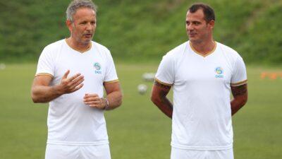 Trenersko ludilo u Italiji se nastavlja sada Lacio traži trenera!