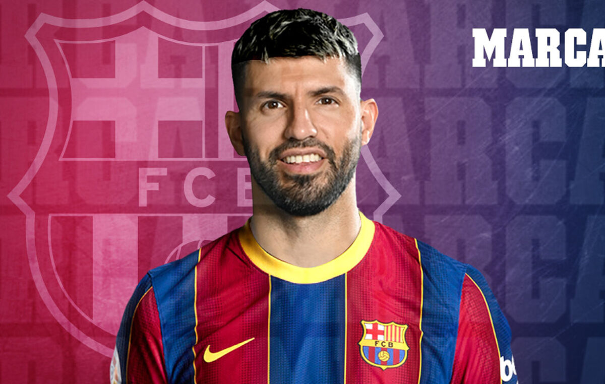 KONAČNO: Aguero potpisao za Barselonu!