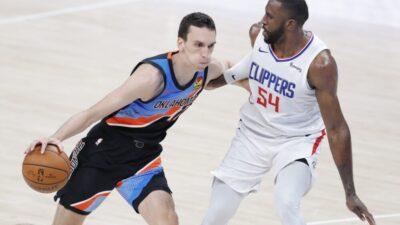 NBA: Kakvo ludo veče Srba. Pokuševski i Bjelica eksplodirali! (VIDEO)