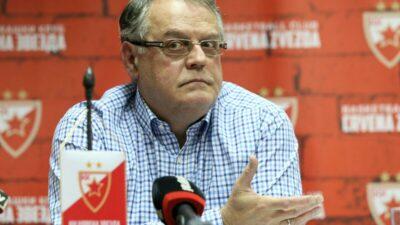 Čović pričao o Panteru: Kod nas je igrao za 30.000 mesečno!