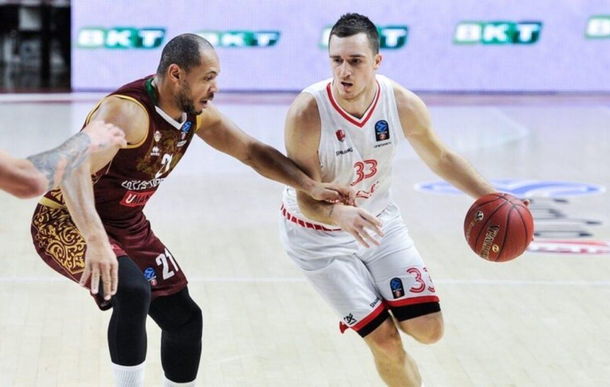Da li je vreme za povratak bivšeg reprezentativca i igrača crno-belih u Partizan?