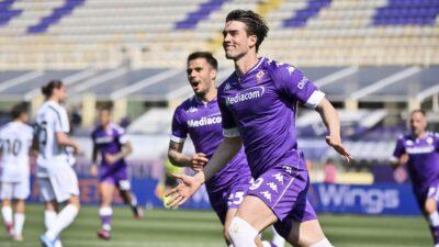 Vlahović želi da ostane u Fiorentini, ali za sada nema dogovora!
