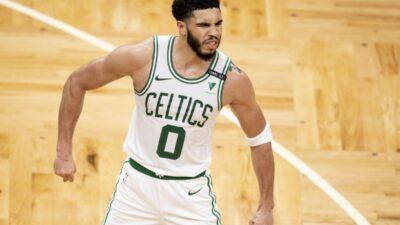 50 poena Tejtuma za plasman Bostona u Plej-of NBA lige! (VIDEO)
