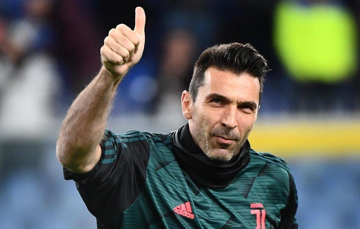 Bufon napušta Juventus!