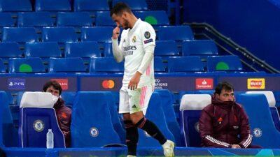 ŠPANSKA JAVNOST GRMI: Azar ne sme da ostane u Realu ni sekundu više!