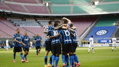 Inter petardom potvrdio da je zasluženo najbolji tim Serije A (VIDEO)
