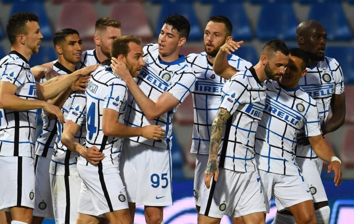 Inter je novi šampion Serije A posle devet godina duge vladavine Juventusa!