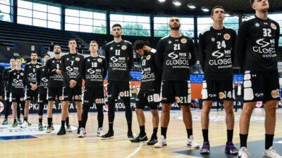 Partizan u problemu pred polufinale sa Megom!