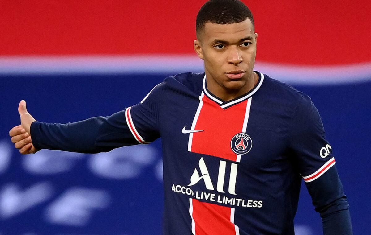 Proglašen je najbolji igrač francuske Lige 1!