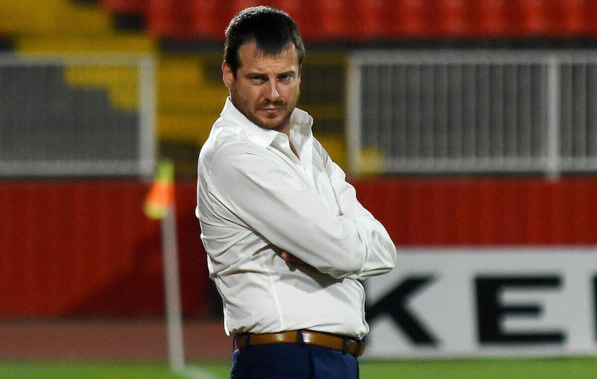 TRANSFER BOMBA: Lalatović ima novi klub!